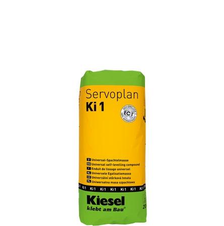 Kiesel Floor Levellers