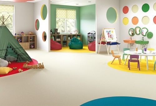 Polysafe Verona PUR - PURE COLOURS Collection