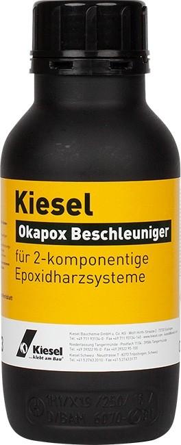 Okapox Accelerator