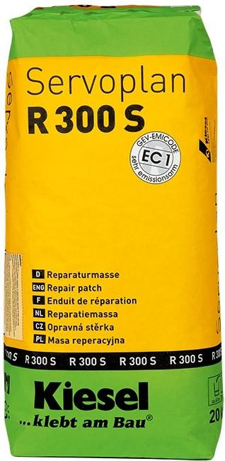 Servoplan R 300 S