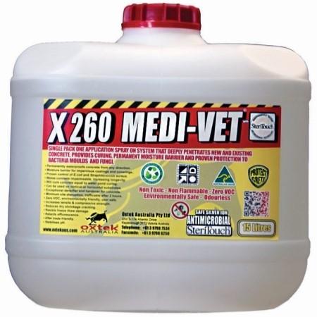 X260 Medi-Vet