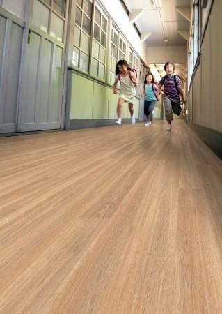 Acoustix Forest fx PUR - Acoustic Flooring