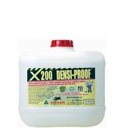 X200 Densi-Proof