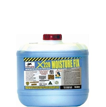 X220 Moisture Fix