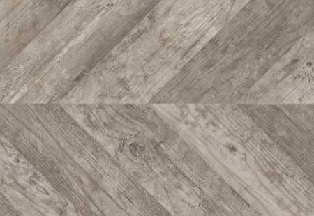 Grey Weathered Chevron