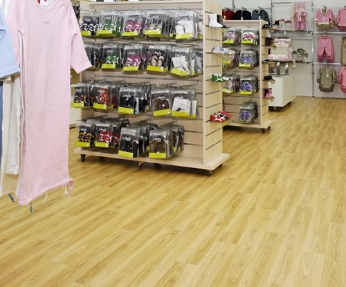 Bobux Retail Store