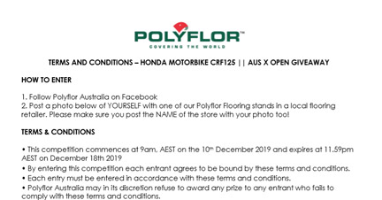 honda-bike-giveaway-terms-and-conditions