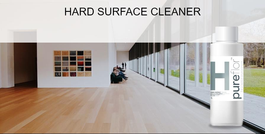 hard-surface