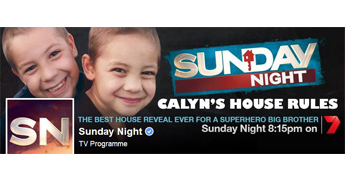 Bringing Calyn Home Project