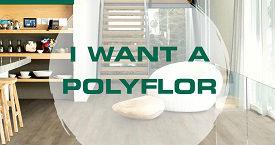 I want a Polyflor