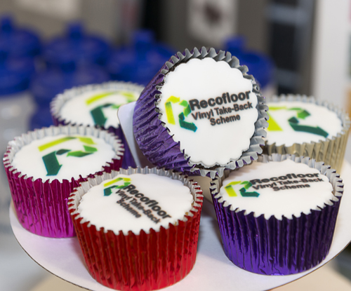 Recofloor celebrates its 6th Year Anniversary