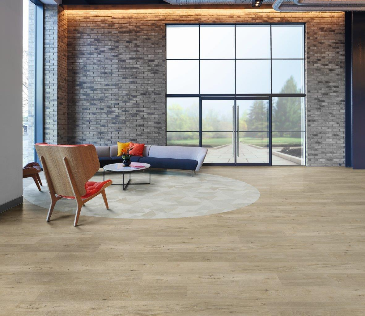 Polyflor Australia Launches Superplank 2019