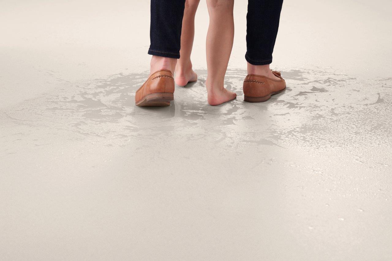 Sustainable Slip & Dementia Friendly Flooring
